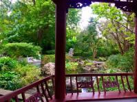 STL Botanical Gardens