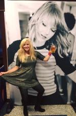 Taylor Swift in STL