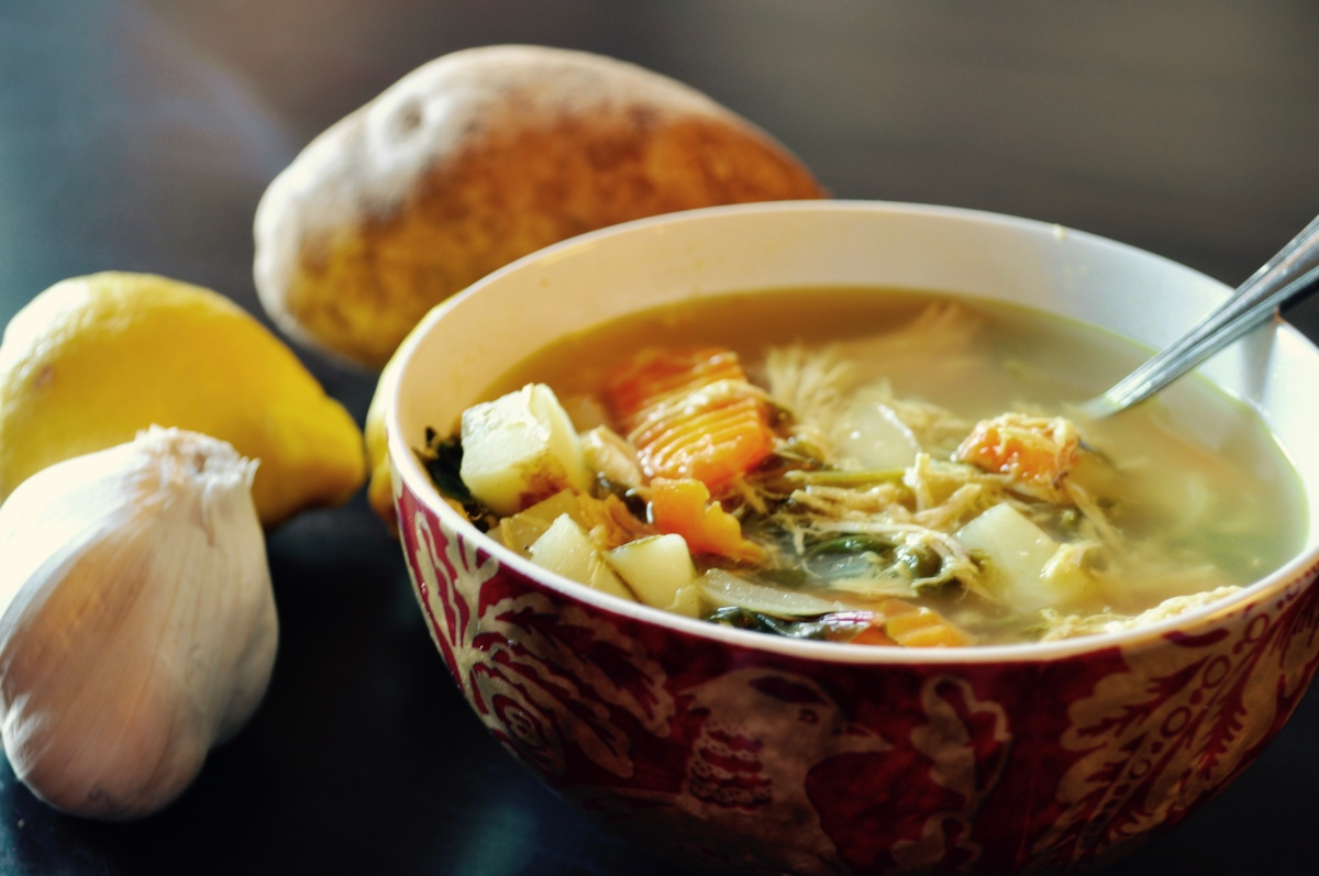 Magical and Magnificent Chicken Soup for the Soul